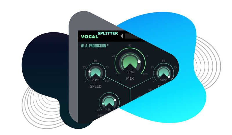 Free Vocal Splitter