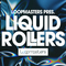 Liquid rollers drum and bass samples review