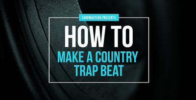 Lm howto countrytrapbeat