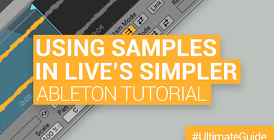 Loopmasters working with samples in ableton live simpler