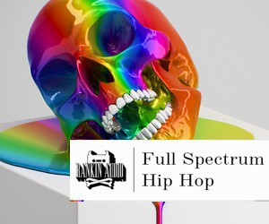 Loopmasters ra full spectrum hiphop 300x250