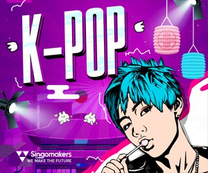 Loopmasters singomakers k pop 300 250