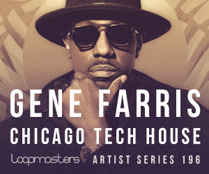 Loopmasters lm as gene farris 300 x 250