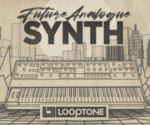 Loopmasters looptone future analogue synth 300 x 250