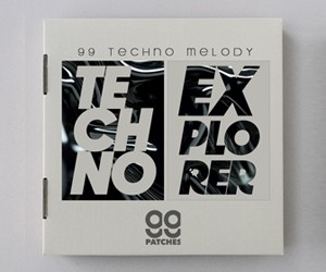Loopmasters 99 patches techno explorer 300 250
