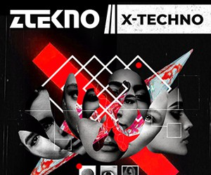 Loopmasters ztekno x techno underground techno royalty free sounds ztekno samples royalty free 300x250
