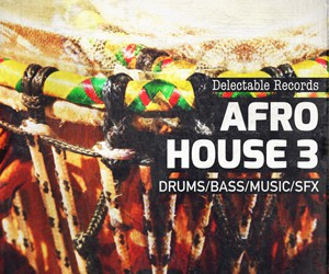Loopmasters afro house 3 300