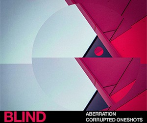 Loopmasters aberration 300x250