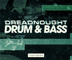 Loopmasters dnb banner 300