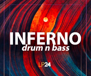 Loopmasters lp24   inferno drum n bass 300x250