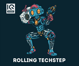 Loopmasters iq samples rolling techstep 300 250