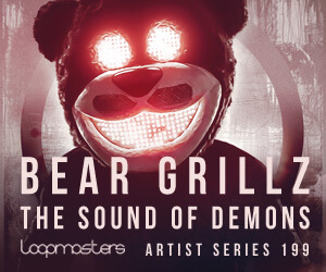 Loopmasters lm as bear grillz 300x250