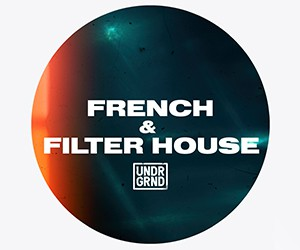 Loopmasters french filter house 300x250