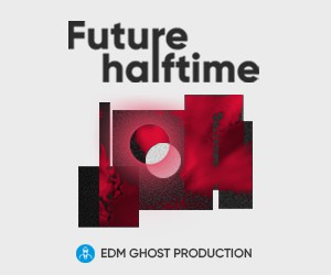 Loopmasters future halftime sample pack edm ghost production loopmasters