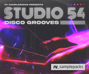 Loopmasters rv studio 54 disco grooves 300x250