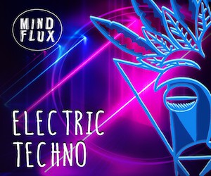 Loopmasters mind flux electric techno 300 x 250