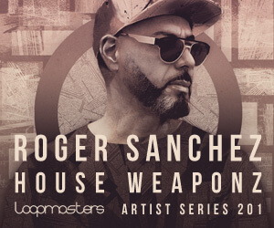 Loopmasters lm as roger sanchez 300x250