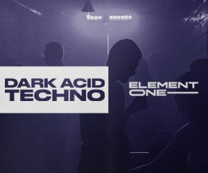 Loopmasters e1 dark acid techno 300x250