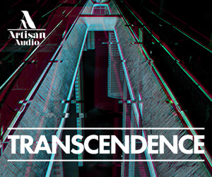 Loopmasters artisan transcendence 300x250