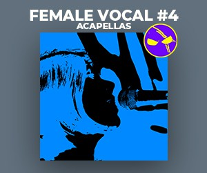 Loopmasters 75dm female vocal acapellas vol4 300x250