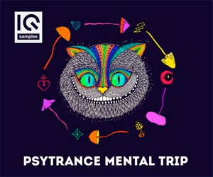 Loopmasters iq samples psytrance mental trip 300 250