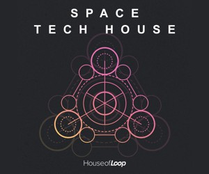 Loopmasters space tech house low quality 300x250