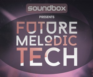 Loopmasters 300x250 future melodic tech