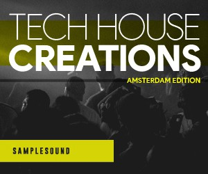 Loopmasters techhouse300x250 100
