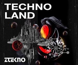 Loopmasters ztekno techno land underground techno royalty free sounds ztekno samples royalty free 300x250