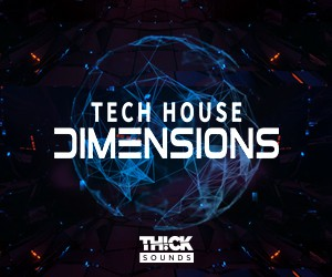 Loopmasters techhousedim 300x250