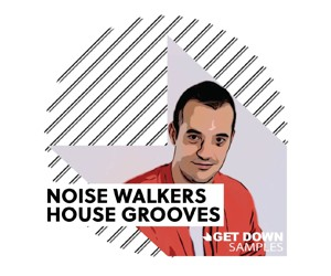 Loopmasters noise walkers 300x250