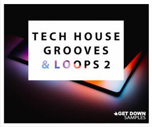 Loopmasters tech house grooves   loops pt 2 300x250