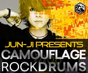 Loopmasters jcrm 300x250