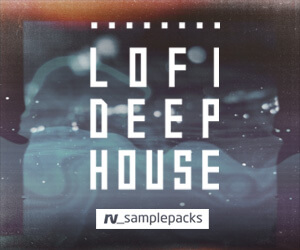 Loopmasters rv lofi deep house 300x250