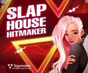 Loopmasters singomakers slap house hitmaker 300 250