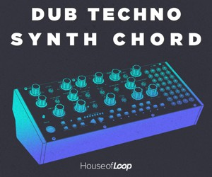 Loopmasters dub techno loopcloud