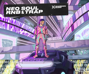 Loopmasters neo soul rnb   trap