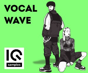 Loopmasters iq samples   vocal wave   cover   300x250