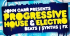 John Carr Presents Progressive House And Electro