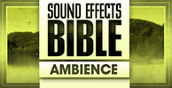 Sound effects bible ambience 1000 x 512