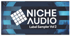 Niche Audio Label Sampler Vol. 2