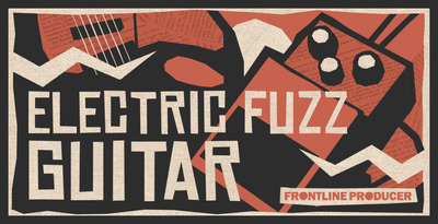 Royalty free electric guitar samples  funk   hip hop guitar loops  fuzz guitar licks and sounds