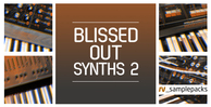 Blissed out synths 2  leads and chords