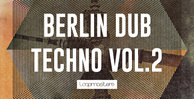 Berlin dub techno 2  drum   synth loops  rectangle