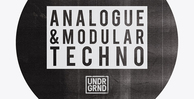 Analogue modular techno 1000x512