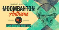 Moombahton anthems 2 1000x512