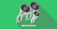 Iq samples reggaetion 1000 512