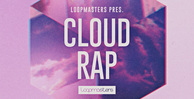 Royalty free cloud rap samples  chopped vocal stabs  trap bass and synth loops  pad   vocal loops  rectangle