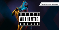 Authentic house vocals 512