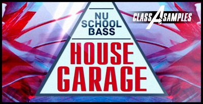 Class a samples nu school bass house garage 1000 512